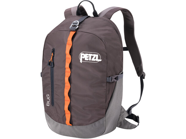 Petzl Bug Backpack gray
